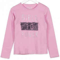 Джемпер Rosa Chicle Losan 824-1202280 Розовый