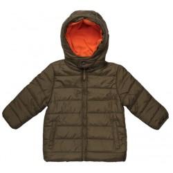 Куртка для мальчика Losan 823-2652028 Зеленый