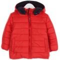 Куртка для девочки Rojo Losan 823-2652051 Красный