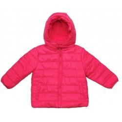 Куртка для девочки Losan 823-2652604 Малиновый