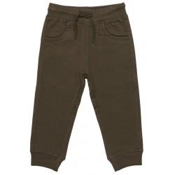 Спортивные брюки для мальчика Losan 825-6661028 Зеленый