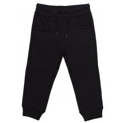 Спортивные брюки для мальчика Negro Losan 825-6661063 Черный