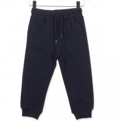 Спортивные брюки для мальчика Losan 825-6661065 Серый