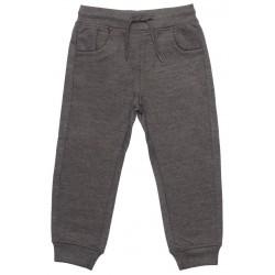 Спортивные брюки для мальчика Losan GRIS OSCURO VIGORE 825-6661540 Серый