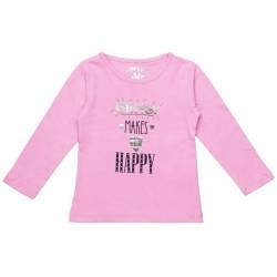 Джемпер для девочки Losan 826-1201280 Розовый