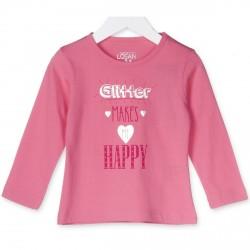 Джемпер Fresa Claro Losan 826-1201510 Розовый
