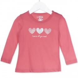 Джемпер Rosa Chicle Losan 826-1630280 Розовый