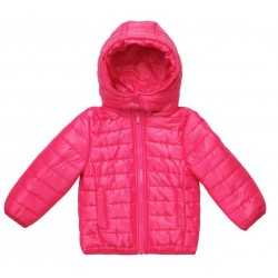 Куртка для девочки Losan 826-2653142 Малиновый