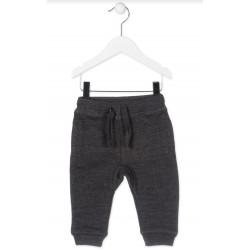 Спортивные брюки для мальчика Losan 827-6665284 Серый