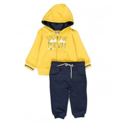 Костюм для мальчика Losan 827-8650545 Желтый