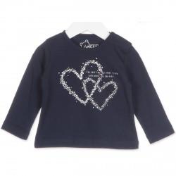 Джемпер для девочки Marino Claro Losan 828-1200378 Синий