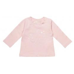 Футболка для девочки Losan 828-1200674 Розовый