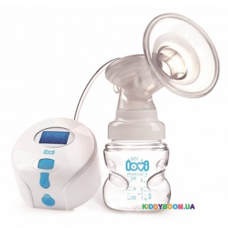 Молокоотсос двухфазный электрический Prolactis Lovi 5/501