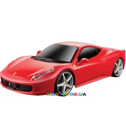 Автомодель 1:24 Ferrari 458 Italia Maisto 81229