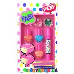 Детский набор для маникюра Markwins POP 3600310