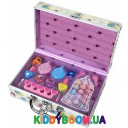 Косметический набор Markwins Disney Princess в алюминиевом боксе 9705710