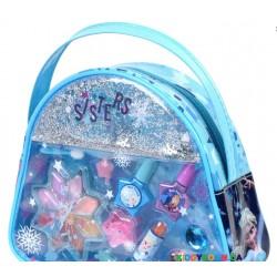 Набор косметики Markwins Frozen Зимняя магия в сумке 9800310