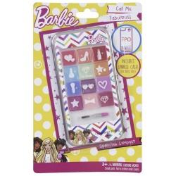 Набор косметики Позвони мне Barbie Markwins 9803010