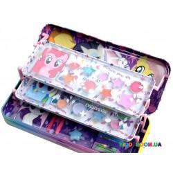 Набор косметики в пенале Markwins My Little Pony 9806510