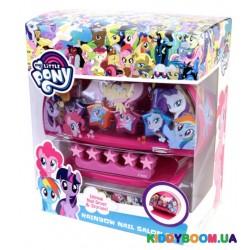 Набор для маникюра Markwins My Little Pony Радуга 9806610