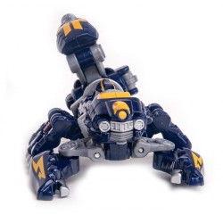 Игровая фигурка мини Скорпио Metalions 314037