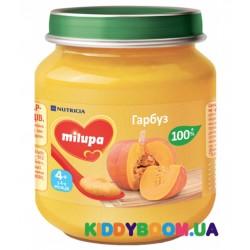 Пюре Milupa Тыква (с 4 мес.) 125 гр.