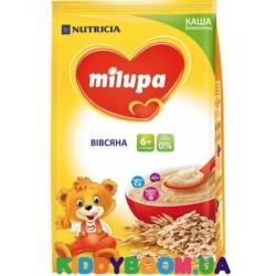 Безмолочная каша Milupa овсяная (c 6 мес.) 170 гр