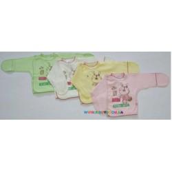 Распашонка для девочки р-р 56-62 Mini 152030356