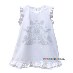 Платье крестильное р-р 62-68 Mini 168000262