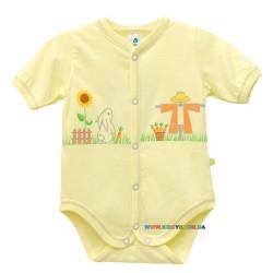 Боди-футболка для девочки р-р 62-74 Minikin 17050262