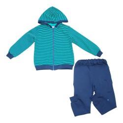Спортивный костюм для мальчика р.98-116 Minikin 177207