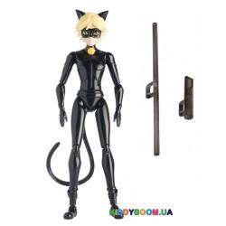 Кукла-мальчик Леди Баг и Супер Кот (14 см) 12-ть точек артикуляции MIRACULOUS 39722