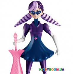 Кукла Леди Баг и Супер Кот, Непогода (14 см) 9 точек артикуляции MIRACULOUS 39728