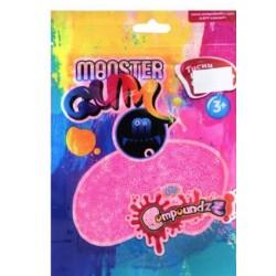 Игрушка для развлечения Compoundzz MonsterGum 465729 в ассортименте