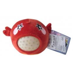 Игрушка - антистресс Bubbles Ball 9 см  MonsterGum 191423 в ассортименте
