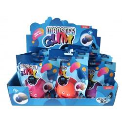 Игрушка-антистресс Squeeze Ball 6 cм MonsterGum 428240 в ассортименте