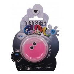 Игрушка для развлечений Жидкое стекло сияние 21 г MonsterGum CP83L160191 в ассортименте