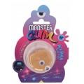 Игрушка для развлечения Жвачка для рук перламутровая 21 г MonsterGum CP83L16024 в ассортименте