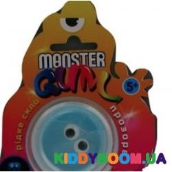 Игрушечная масса для лепки MonsterGum «Жидкое стекло» (21 г) CP83L1601