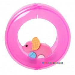 Интерактивная мышка «Вафелька» Little Live Pets в колесе Moose 28194