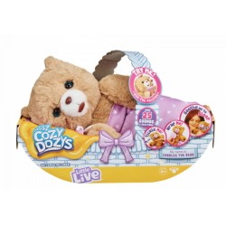 Игрушка Медвежонок-обнимашка Moose 28847