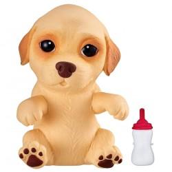 Интерактивная игрушка Новорожденный щенок Labbie Moose 28920