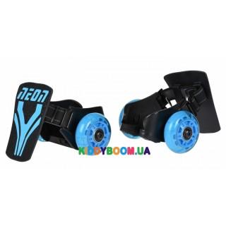 Ролики Neon Street Rollers Синий N100735