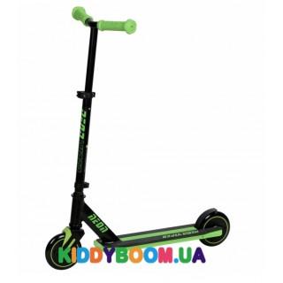 Самокат Neon Viper Зеленый N100829