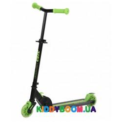 Самокат Neon Vector Зеленый N100907