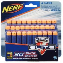 Набор стрел Hasbro NERF ELITE (30 шт) А0351