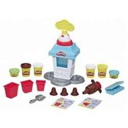 Набор для лепки Попкорн-Вечеринка Плей До Hasbro Е5110