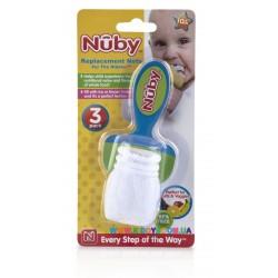 Сеточки сменные для ниблера Nuby 5362