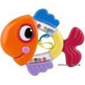Прорезыватель Рыбка Nuby 686fish