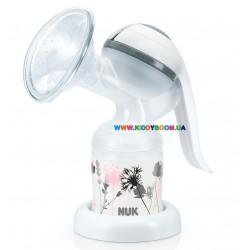 Молокоотсос ручной Jolie Nuk 10252090